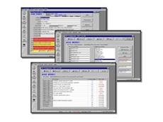 Romteck Firemon Fire Alarm Monitoring Software System