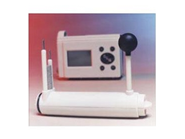 Heat stress monitors for wokrplace and recreational applications