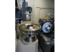 Ronson Gears provide CNC gear grinding services