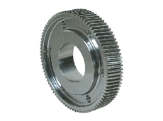 Spur Gears, Helical Gears, Bevel Gears, Gear Racks and gear cutting technology.