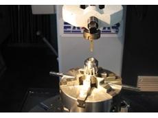 Ronson's CNC Slotting Machine