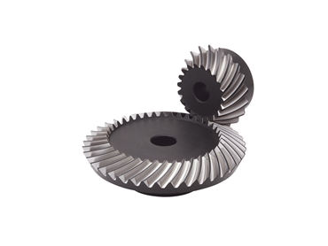 Bevel and Helical gears from Ronson Gears