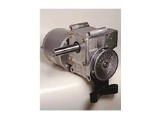Topdor industrial roller shutter drive