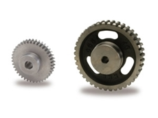 Worms, Gray Iron Worm Gears CG