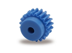 Worms, Plastic Worm Gears PG