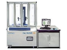Taylor Hobson Talyrond 395 roundness system
