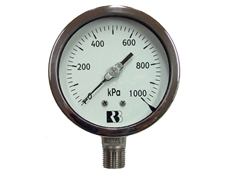 Pressure Gauge from Ross Brown Sales