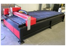 SpeedCut H1500 Duct Plasma Systems from Ross Jenkins Machinery Services