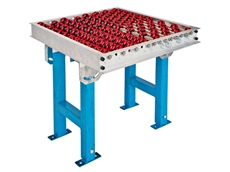 Multi directional conveyors & Rotacastor Omni wheels