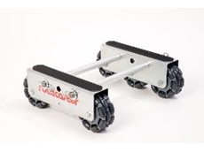 Rota-skate with multi directional wheels
