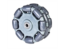 Rotacaster Omni wheels