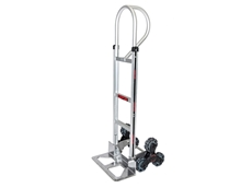 Rotacaster Wheel component stair climbing hand trolley