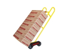 The Rotatruck Self Supported Hand Truck
