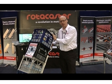 Rotacaster @ Safety in Action 2013