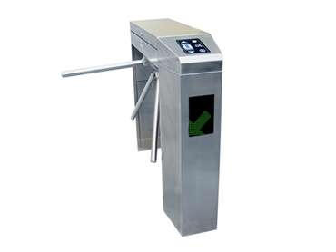 TriStar J18 Waist Height Turnstile