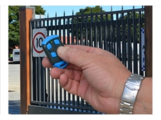 Sliding + Swing Gate Openers for Domestic, Commercial + Industrial Use