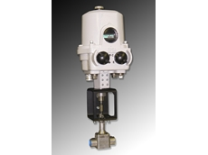 Advanced GPSA process control actuator from Rotork Australia