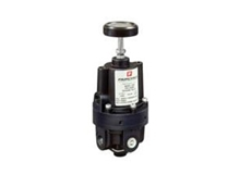 Fairchild pressure regulator