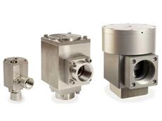 Bifold HIPEX valve