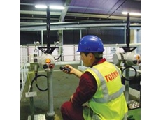 Pneumatic and Hydraulic Control Panels from Rotork Australia