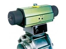 Corrosive Environment Actuators