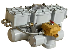Masso's innovative shipboard product solutions encompass hydraulic and electro-hydraulic actuation and control systems