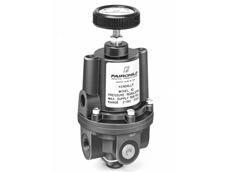 The Model 10 Series Pneumatic Precision Regulators from Rotork