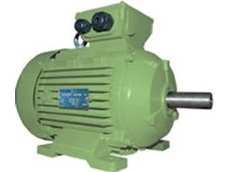 Hu Premium series electric motor