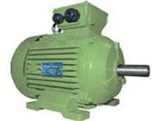 Hu Premium series electric motor