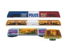 Evolution range of light bar
