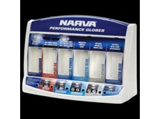 The 48120 Narva Performance Globe Demonstrators, available from Roylance's