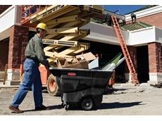 Structural Foam Utility Duty  - RFG101100 BLA