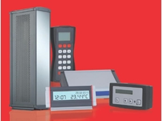 A sample of BOPLA's range of Euromas enclosures