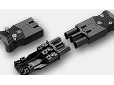 Lighting Connector Systems from Rubin Group Pty Ltd
