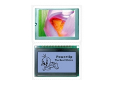 LCD Displays and Display Systems
