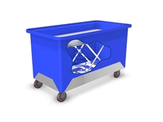 Backsaver Scissor Lift