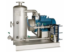 The SIHIcompact vacuum system from RuhRPump SIHI Australia