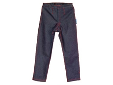 Beiyuan shearing trousers