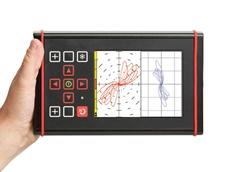 AeroCheck eddy current flaw detector