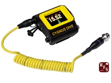 Cygnus DIVE underwater ultrasonic thickness gauge