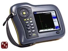 Sitescan D50 flaw detector
