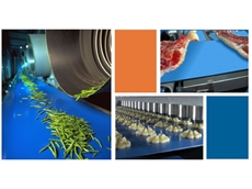 Ammeraal Beltech & AMtex Process and Conveyor Belting Solution