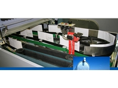 Belting specialist Rydell supplies Rapplon flat belts for the mail sorting industry