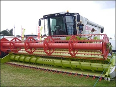 Rydell now supply Gates agricultural belts for combine harvesters and tractors