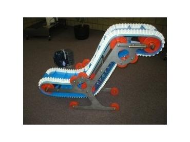 Cog-Veyor demo conveyor