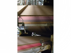 Ammeraal Beltech infeed belts can be quickly installed or repaired