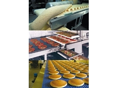 Rydell supplies modular belts, foodgrade belting and EU approved food belts to the food industry