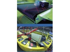 Ammeraal Beltech conveyor belts