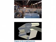 AmWrap belts are ideal for medium and heavier duty applications