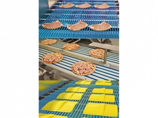 BEHAbelt transmission and conveyor belts are designed for applications in the food industry with direct food contact